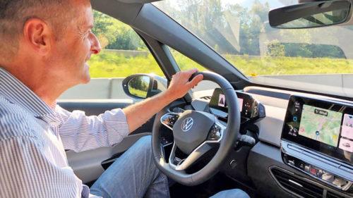 Volkswagen pregătește mașina electrică pe care chiar ți-o vei putea permite