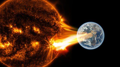 Elon Musk spune că Soarele poate alimenta întreaga civilizație