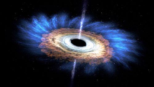 Oasele tale sunt făcute din stele explodate, susțin oamenii de știință