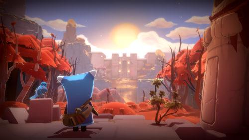 """Creatorii No Man's Sky au făcut un joc """"la sentiment"""": de ce e special The Last Campfire, disponibil acum"""