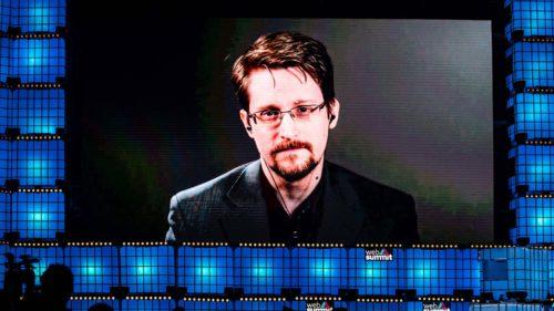 """Viitorul lui Snowden, în mâna lui Donald Trump: ce a spus președintele despre """"spionul"""" exilat"""
