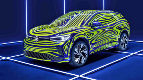 Noul SUV electric de la Volkswagen vine cu autonomia de care ai nevoie
