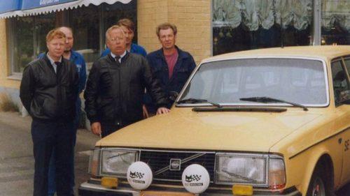 Modelul Volvo cu 2,6 milioane de kilometri la bord: cum a reușit acest lucru
