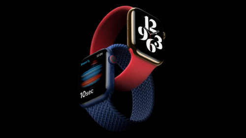 Noul Apple Watch, oficial: cum a reușit să fie adaptat la pandemie