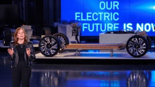 Bateria revoluționară a GM care ar putea întrece tot ce a făcut Tesla până acum