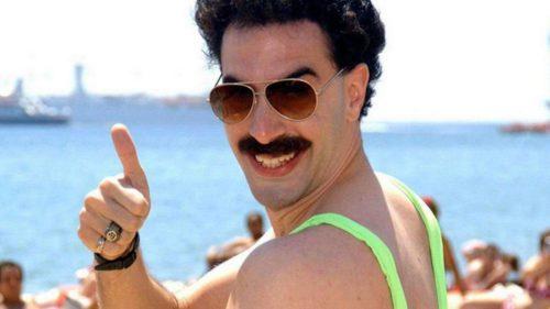 Borat revine: noua producție ar fi fost filmată în secret și e gata de lansare