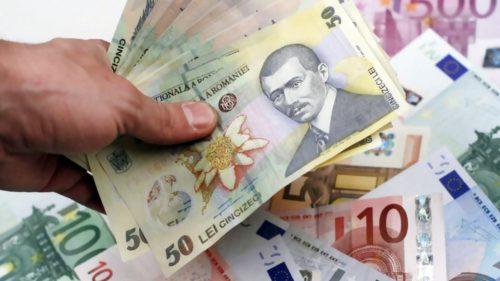 Pe ce-și dau românii banii: studiul care-ți arată ce sume pleacă la stat lunar