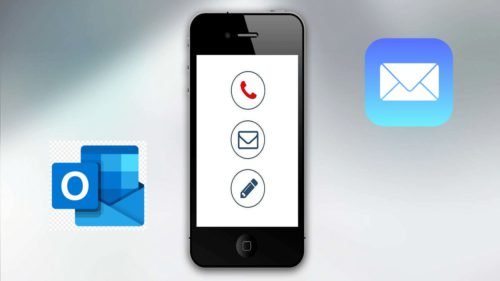 Outlook, Mail, Gmail sau Spark: cum schimbi clientul de email implicit pe iPhone