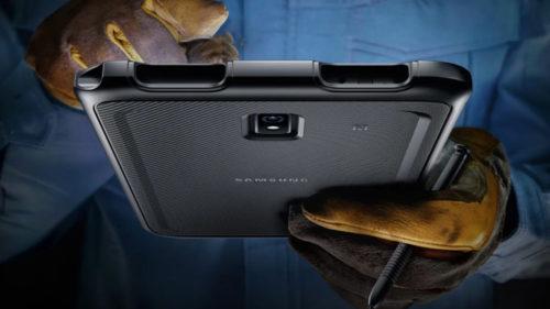 Samsung anunță tableta pentru muncă de teren: cât de rezistentă este Galaxy Tab Active 3