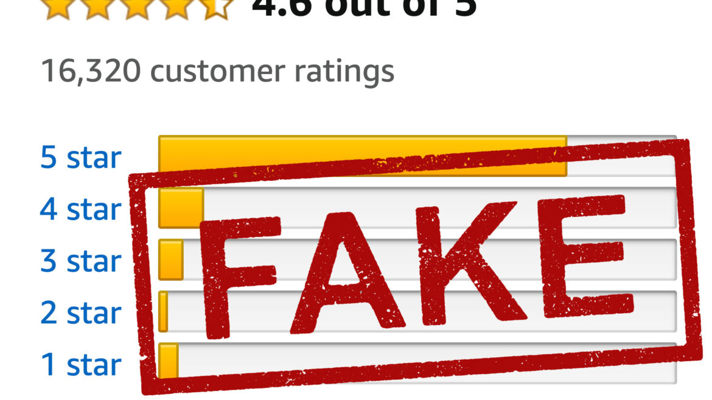 Fenomenul recenziilor false de pe internet pentru Amazon și nu numai și de ce oamenii sunt plătiți pentru ele