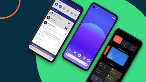 Android 11, lansat oficial: pe ce telefoane îl poți instala și cu ce vine nou