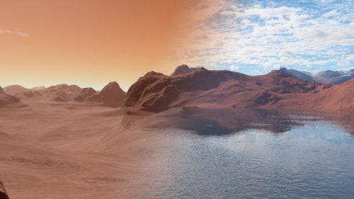 Suntem mai aproape de aflarea misterelor planetei Marte, dar ce pericole ascunde?