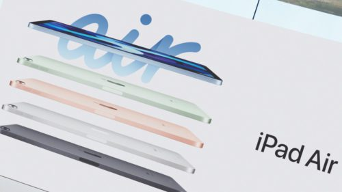 iPad Air are procesor de iPhone 12 și e acum cel mai rapid dispozitiv Apple