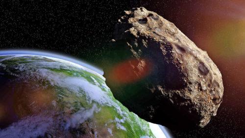 Astronomii au descoperit un asteroid total diferit față de ce știam până acum
