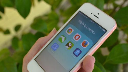 Chrome, Firefox sau Safari: cum schimbi browserul implicit pe iPhone sau iPad