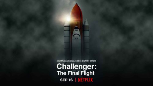 "Netflix îți prezintă în documentarul ""Challenger: The Final Flight"" cel mai tragic eveniment al NASA"