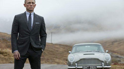 Cine va fi următorul James Bond după Daniel Craig? Noul nume vehiculat pentru serie