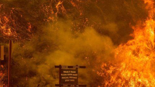 Australia va folosi drone pentru a stinge incendiile într-un timp record