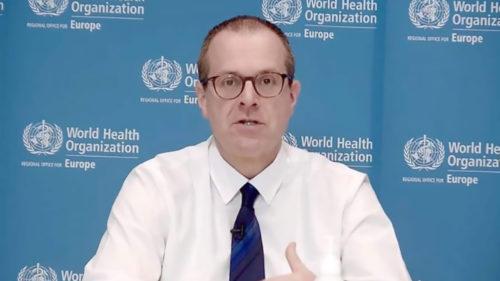 """""""Delăsarea"""" în lupta cu coronavirus, criticată de liderul OMS: care este soluția la iarnă"""