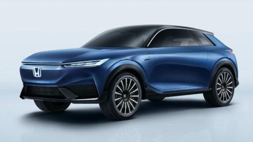 Cea mai futuristă mașină electrică nu vine de la Tesla: când va ajunge în reprezentanță