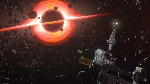 """""""AGOS: A Game of Space"""" este aventura VR interstelară de la Ubisoft"""