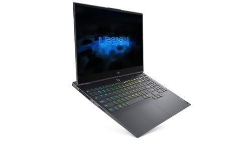 Cel mai ușor laptop de gaming, lansat de Lenovo: face minuni la 1,8 kilograme