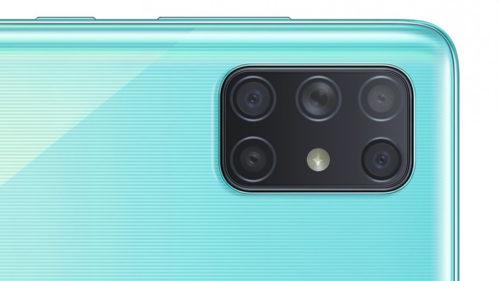 Primul telefon Samsung cu 5 camere: nu este Galaxy S sau Galaxy Note