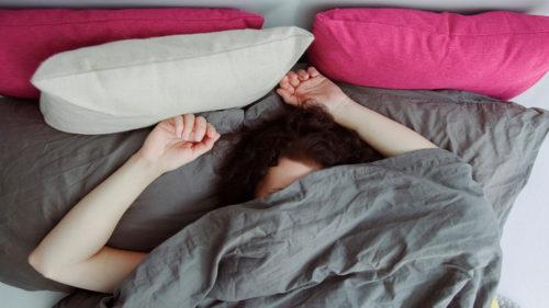 Calitatea somnului poate prezice când și dacă vei suferi de Alzheimer