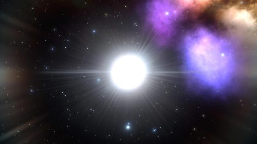 Oamenii de știință spun că viața ar putea supraviețui în interiorul stelelor