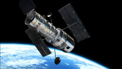 Cum a ajuns poluarea de pe Pământ să afecteze chiar și observarea spațiului