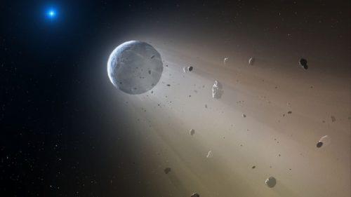 S-a descoperit sursa vieții în Univers: suntem toți formați din stele