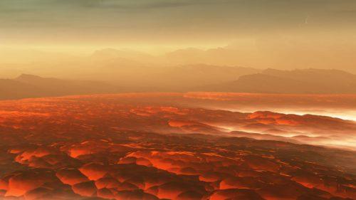 Există sau nu viață pe Venus? Specialiștii au câteva teorii despre ultimele descoperiri