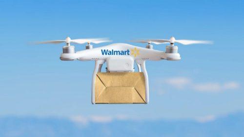 Țara în care testele de COVID-19 sunt trimise cu drona. Cum funcționează?