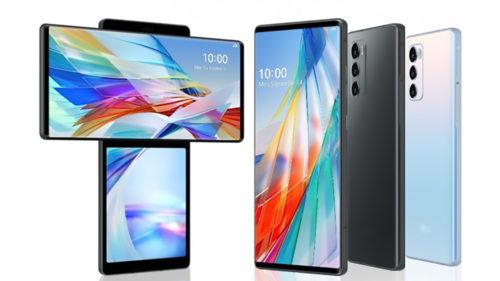 LG Wing, oficial: de ce este cel mai interesant și original smartphone din 2020, chiar dacă nu se va vinde