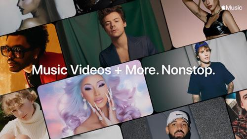 Apple Music TV, oficial: așa trebuia să fie MTV în secolul 21