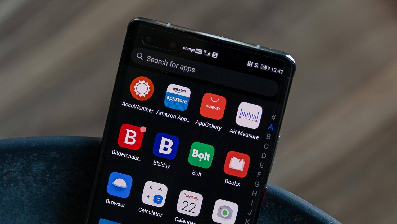 Huawei Mate 40 Pro impresii