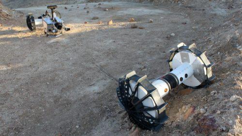 Acest rover de la NASA va explora cele mai inaccesibile părți ale lui Marte