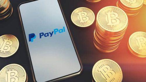 PayPal a reinventat transferurile bancare și acum trece la banii viitorului