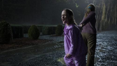 5 filme și seriale de pe Netflix care să bage groaza în tine în noaptea de Halloween