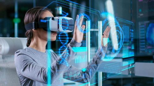 RoomShift: un sistem VR care îți simplifică munca în achiziționarea unei case