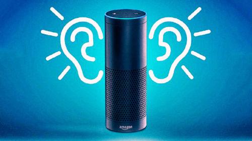 Cum te ascultă Amazon când vorbești cu Alexa și ce să faci ca să eviți asta