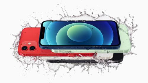 VIDEO Totul despre iPhone 12, iPhone 12 Pro și HomePod mini din clipurile oficiale de prezentare