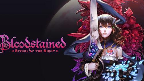 Bloodstained: desprins din Castlevania, cel mai bun joc anime ajunge pe iPhone și Android