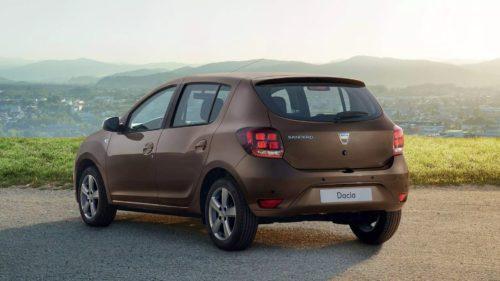 Decizia care dă de gândit: de ce se mută producția Dacia Sandero de la Mioveni în Maroc