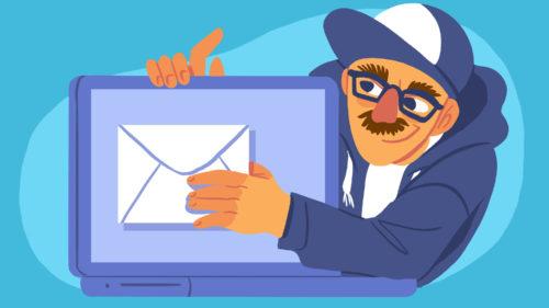 Cum trimiți un email de la un expeditor fals prin Outlook, pentru a-ți păcăli prietenii: email spoofing