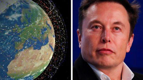 Prima locație în care Elon Musk își va testa internetul trimis din sateliții Starlink