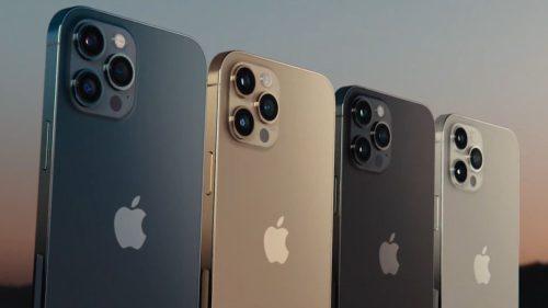Marea problemă pe care o are acest model de iPhone 12
