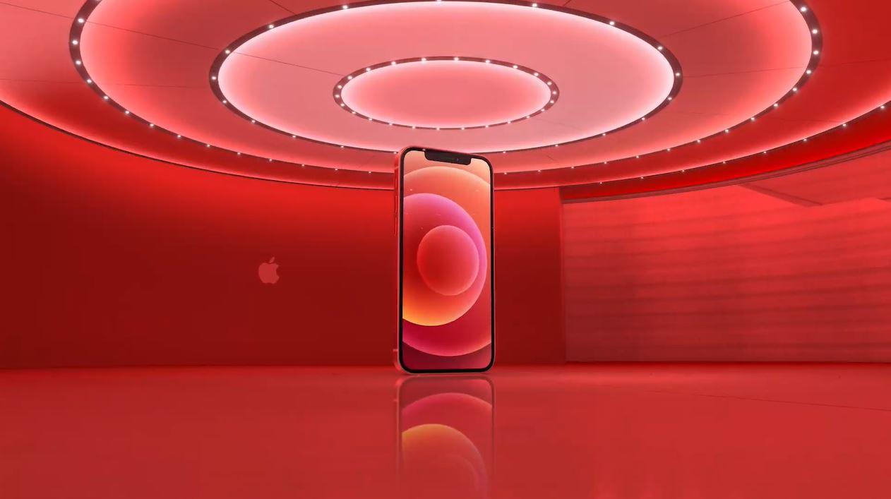 iphone 12 5g primul model