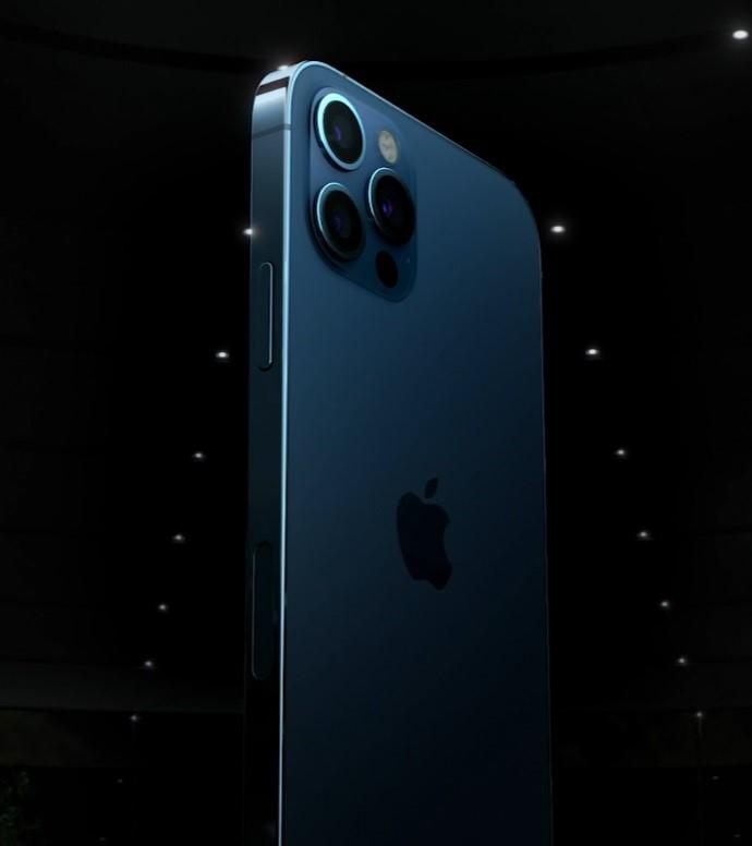 iphone 12 pro spate