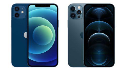 iPhone 12 și iPhone 12 Pro, identice la interior: unde s-a mai zgârcit Apple